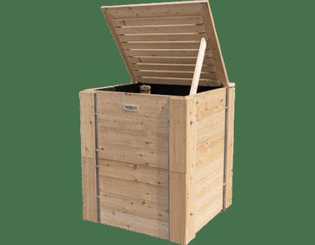 kompostnik premium 2