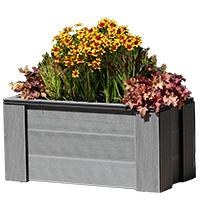 Plastično korito za rože